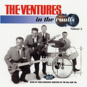The Ventures - In The Vaults - Volume 2