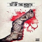 Cam'ron - 1st of the Month, Volume 2