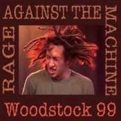 Rage Against the Machine - Woodstock '99
