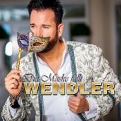 Michael Wendler - Die Maske Fällt