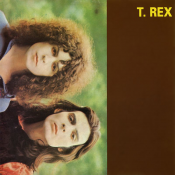 T. Rex - T. Rex