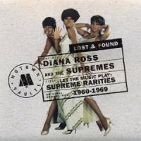 The Supremes - Supreme Rarities