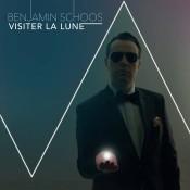 Benjamin Schoos - Visiter La Lune (EP)