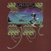 Yes - Yessongs (lp 1) (1973)