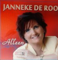 Janneke De Roo - Alleen