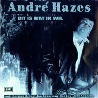 André Hazes - Dit Is Wat Ik Wil