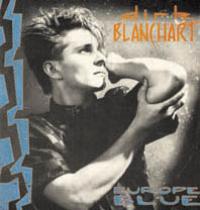 Dirk Blanchart - Europe Blue