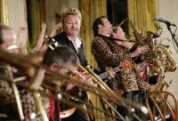 Brian Setzer Orchestra (BSO)