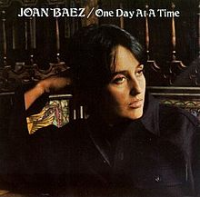 Joan Baez - One Day At A Time