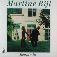Martine Bijl - Benjamin
