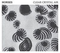 Clear Crystal Air