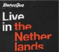 Status Quo - Live In The Netherlands
