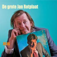 Jan Rot - De grote Jan Rotplaat