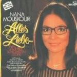 Nana Mouskouri - Alles Liebe... - 20 ihrer schönsten Lieder