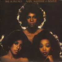 The Supremes - Mary, Scherrie & Susaye