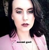 Naomi Gael - Say Something