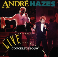 André Hazes - Live Concertgebouw