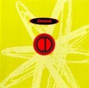 Orbital - Green Album
