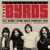 The Byrds - Lee Jeans Living Rock Concert 1969