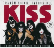 Kiss - Transmission Impossible