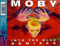 Moby - Into The Blue (Remixes)