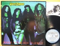 White Zombie - Make Them Die Slowly