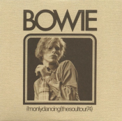 David Bowie - I'm Only Dancing
