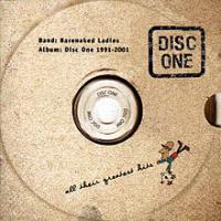 Barenaked Ladies (BNL) - Disc One: All Their Greatest Hits (1991–2001)