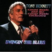 Tony Bennett - Swingin' The Blues