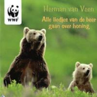Herman Van Veen - Alle Liedjes Van De Beer Gaan Over Honing