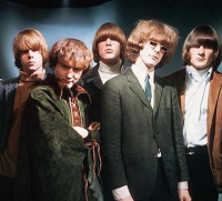 The Byrds - B B Class Road (Guitar chord)
