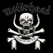 Motörhead - March ör Die