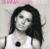 Shania Twain - Shoes