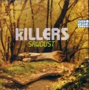 The Killers - Sawdust (the Rarities)