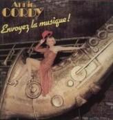 Annie Cordy - Envoyez La Musique