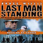 Ry Cooder - Last Man Standing