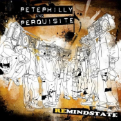 Pete Philly & Perquisite - Remindstate