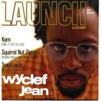 Wyclef Jean - Launch