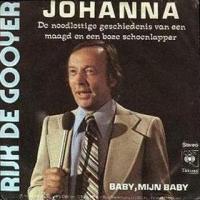 Rijk de Gooyer - Johanna (De noodlottige geschiedenis van een maagd