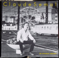 Claude Semal - Les convoyeurs attendent