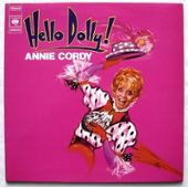 Annie Cordy - Hello Dolly !