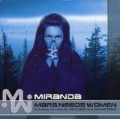 Miranda - Mars Needs Women