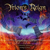 Orion's Reign - Symphonie Of War
