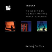 The The - Radio Cineola Trilogy - CD 1 (2017)