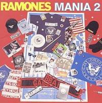 The Ramones - Ramones Mania 2