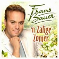 Frans Bauer - 'n Zalige Zomer