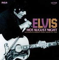 Elvis Presley - Hot August Night