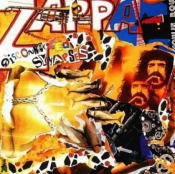 Frank Zappa - Disconnected Synapses