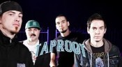 Taproot - I