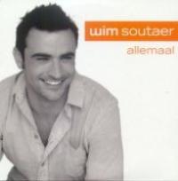 Wim Soutaer - Allemaal